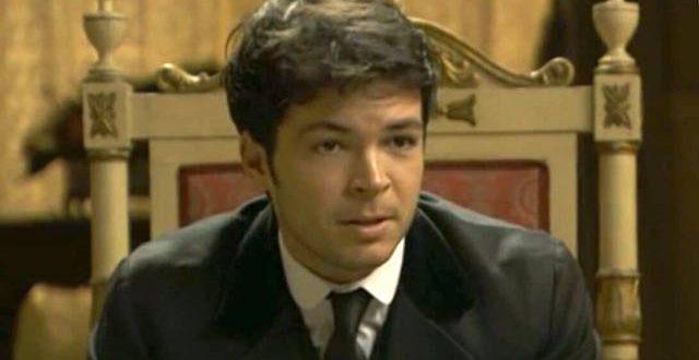 Pablo (telenovela Una vita)