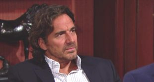 Thorsten Kaye è Ridge Forrester nella soap Beautiful