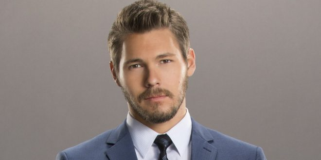 Scott Clifton (foto CBS)