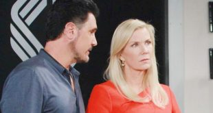 Foto BILL e BROOKE, soap Beautiful