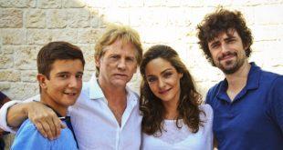 Cast Un medico in famiglia 10
