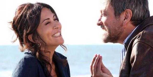 Sabrina Ferilli e Sergio Assisi, RImbocchiamoci le maniche