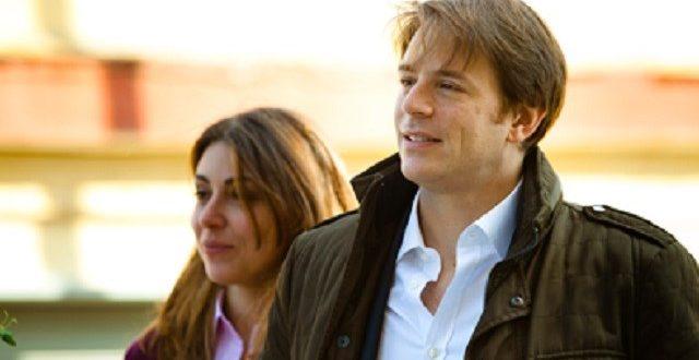 Filippo e Serena, soap Un posto al sole
