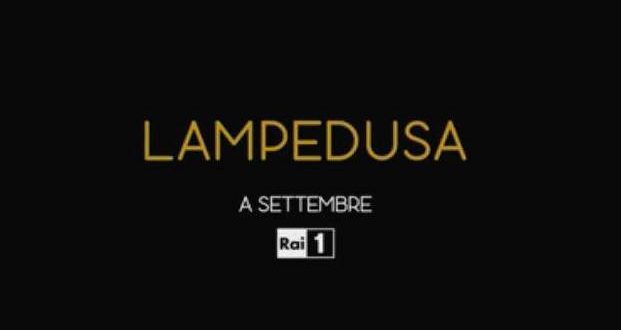 Lampedusa, fiction Raiuno
