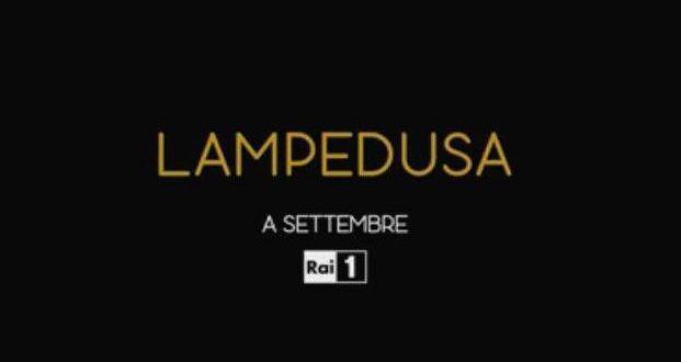 Lampedusa, fiction Raiuno