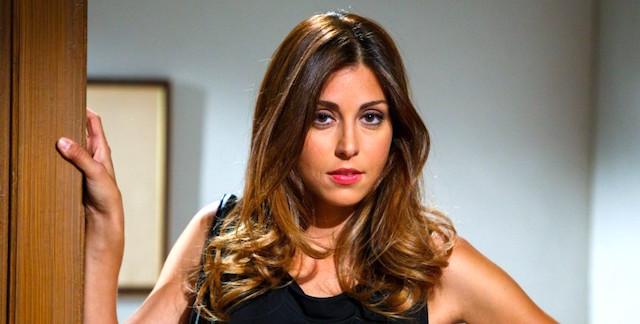 Miriam Candurro (Serena - Un posto al sole)