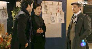 Pablo, Guadalupe e Mauro, Una vita anticipazioni