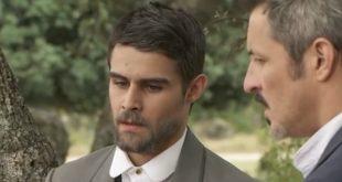 Foto RAMIRO e ALFONSO, Il segreto anticipazioni