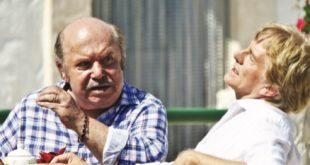Lino Banfi e Giulio Scarpati - Un medico in famiglia 10