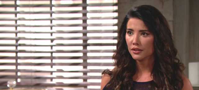 Foto STEFFY FORRESTER di Beautiful