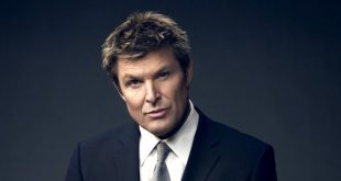 Foto THORNE FORRESTER (Winsor Harmon) - Beautiful