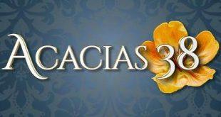 Acacias 38, Una vita