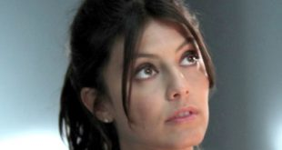 Alice (Alessandra Mastronardi - L'allieva)