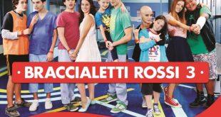 Fiction Braccialetti Rossi 3, anticipazioni