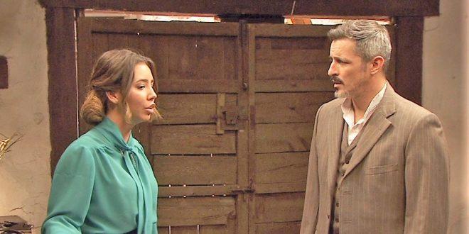 Foto Emilia e Alfonso - Il segreto