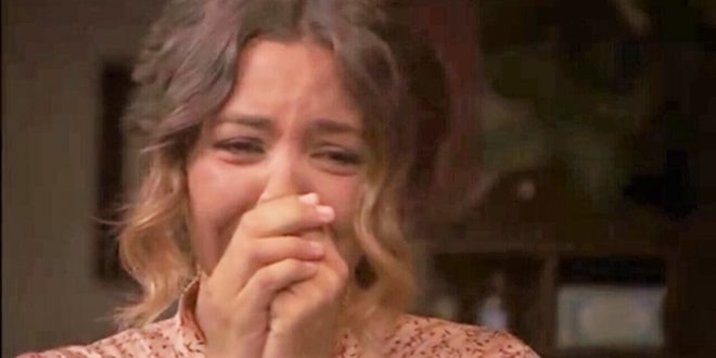 Emilia scopre il tradimento di Alfonso - Il segreto anticipazioni