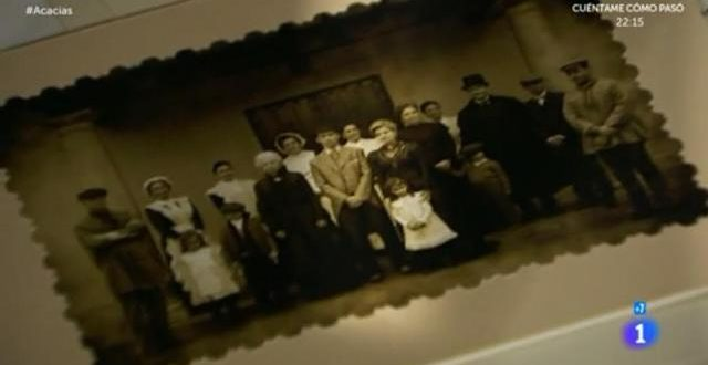 Famiglia SOTELO RUZ - Una vita