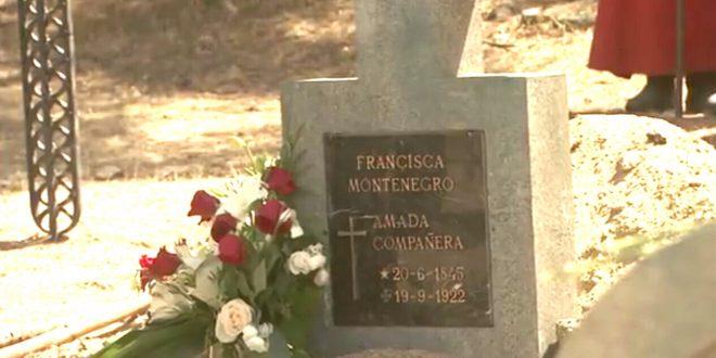La finta tomba di Donna Francisca Montenegro - Il segreto anticipazioni