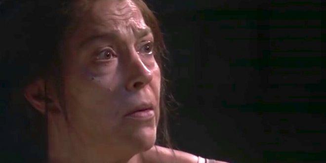 Francisca Montenegro del Segreto (Maria Bouzas)
