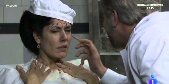 Foto Rosina e il chirurgo, Una vita