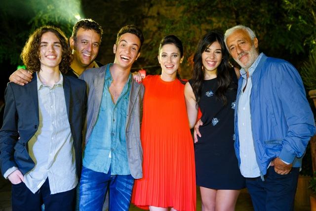 Ludovica Comello ospite nella puntata dei 20 anni di Upas