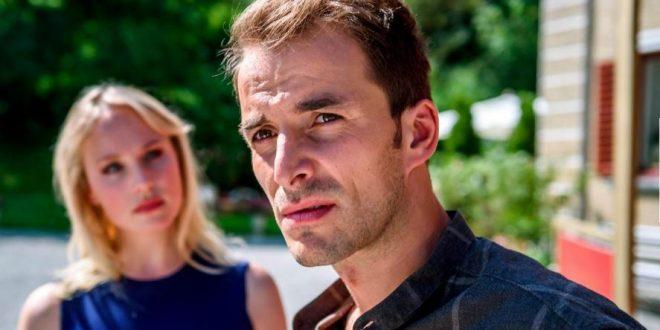 Adrian e Desirée, Tempesta d'amore © ARD/Christof Arnold
