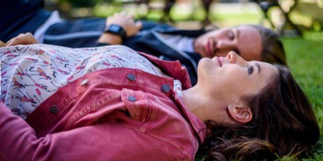 Clara e William, Tempesta d'amore © ARD/Christof Arnold