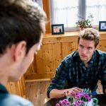 Tempesta d'amore, anticipazioni puntate tedesche: David confessa di aver rovinato Oskar!