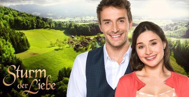 Adrian e Clara (dalla sigla di Tempesta d'amore)