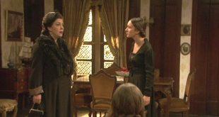 Aurora e Donna Francisca - Il segreto