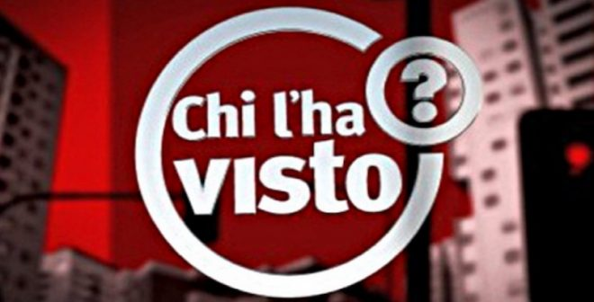STASERA IN TV, i programmi televisivi di mercoledì 12 dicemb