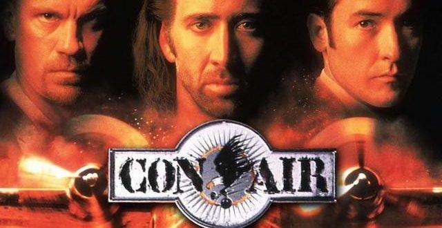 Film CON AIR