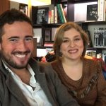 Tempesta d'amore: DIEGO BALDOIN e STEFANIA RUSCONI, Tv Soap incontra i doppiatori di Adrian e Clara