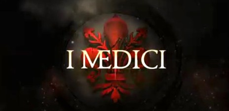 Fiction I MEDICI su Raiuno