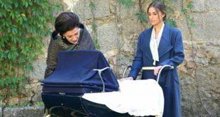 Donna Francisca e Berta, Il segreto