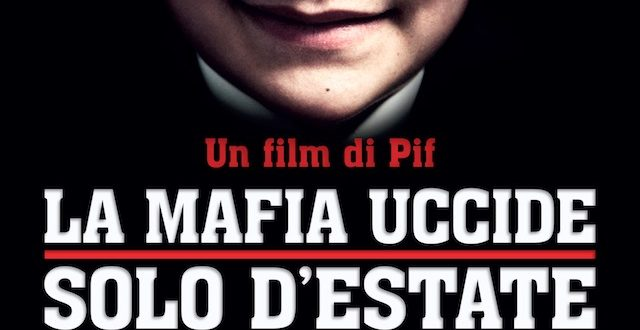 Fiction LA MAFIA UCCIDE SOLO D'ESTATE su Raiuno