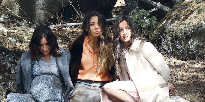 Foto Mariana, Emilia e Prado - Il segreto anticipazioni