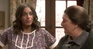 Mariana e Rosario, Il segreto