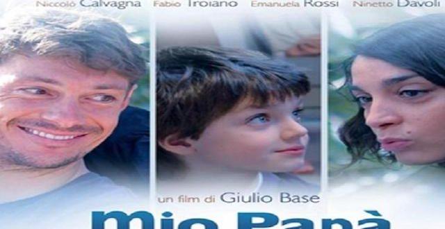 Film Mio papà su Raiuno