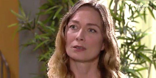 Nadia (Magdalena Grochowska) - Un posto al sole