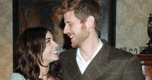 Nicolas e Mariana - Trame Il Segreto