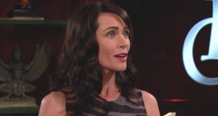Foto QUINN FULLER di BEAUTIFUL (Rena Sofer)
