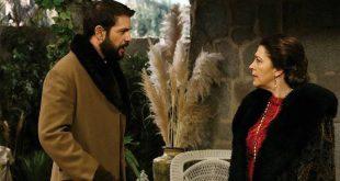 Severo e Francisca - Il Segreto