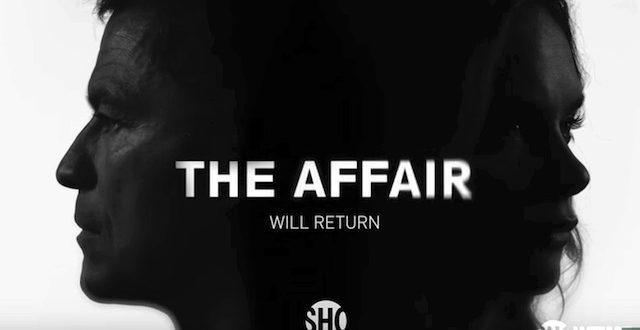 Telefilm THE AFFAIR