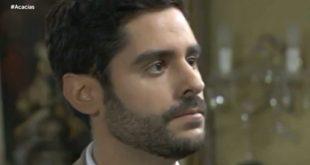Victor (Miguel Diosdado) - Una vita anticipazioni
