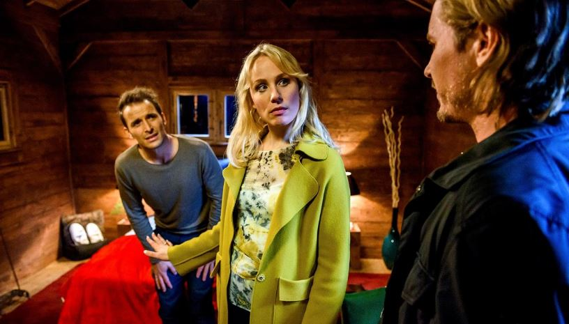 Tempesta d'amore, anticipazioni puntate italiane: William annulla le nozze con Clara! E Desirée caccia Adrian di casa…