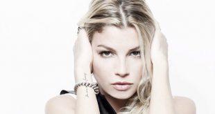 Emma Marrone su Italia 1