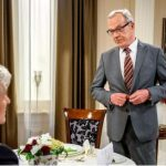 Tempesta d'amore, anticipazioni puntate tedesche: Werner farà saltare il matrimonio di Friedrich e Beatrice?