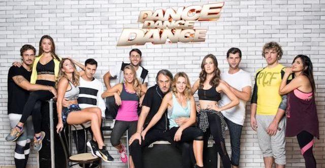 Dance Dance Dance, il cast