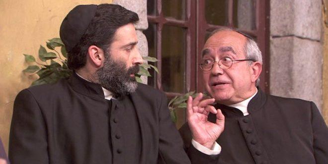 Don Anselmo e don Berengario - Il Segreto
